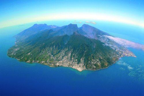Tourisme La Reunion