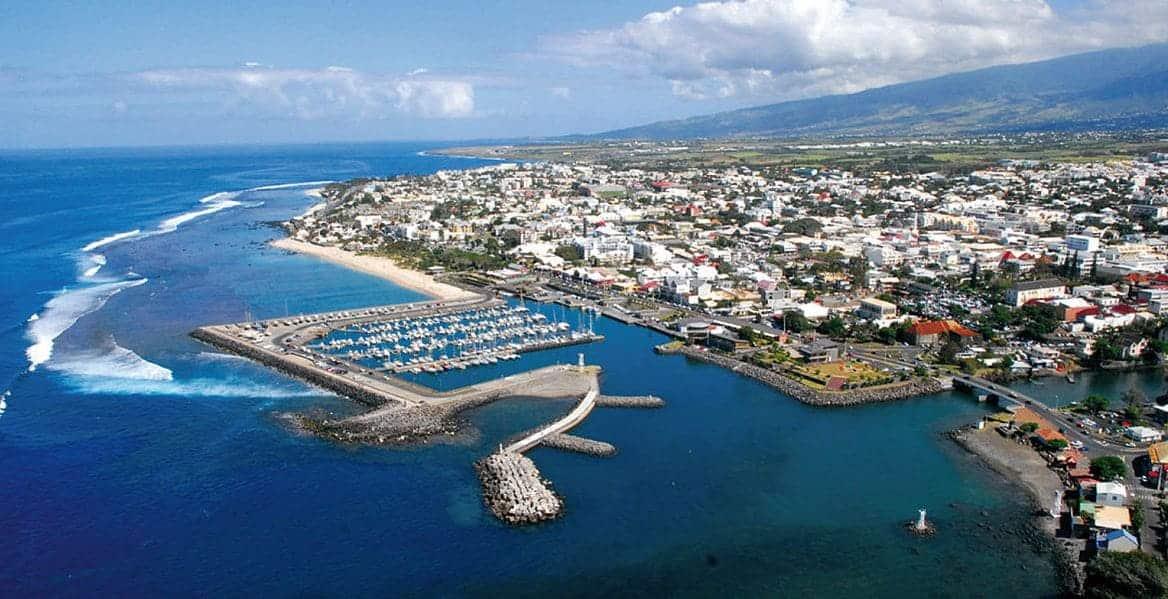 Port Saint Pierre
